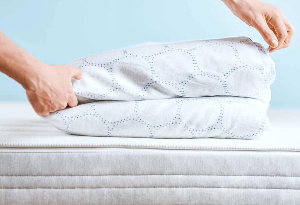 happy Bettwäsche und Bettbezug