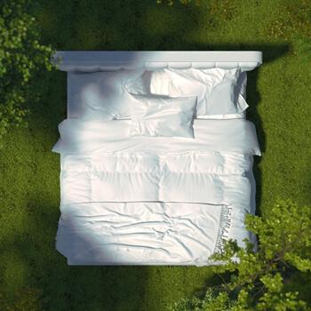 Welche Matratzen sind nachhaltig? | happy
