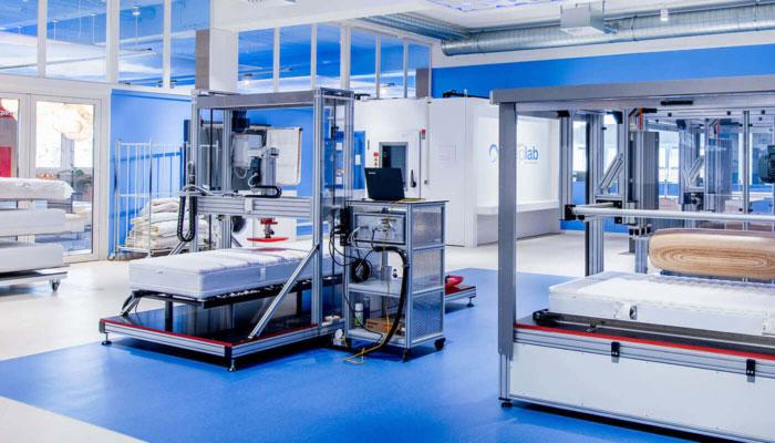 happy Forschung und Innovation