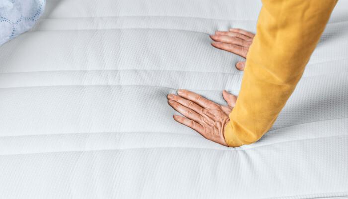 happy produziert nachhaltige Matratzen