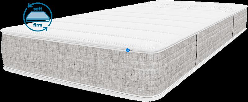 happy matratze side f r seitenschl fer online kaufen. Black Bedroom Furniture Sets. Home Design Ideas